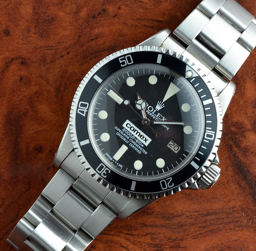Rolex COMEX 1665 Sea-Dweller $Email